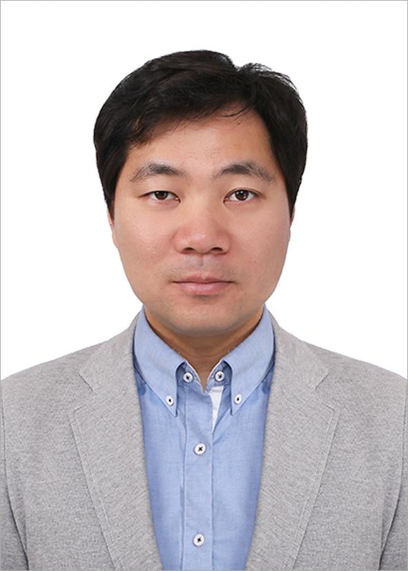 홍세운 교수님